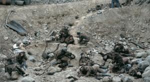 Беседа мертвых солдат