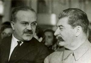 Сталин-Молотову