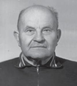 Станислав Иванович Вилькоцкий