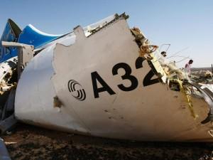 A321. Синай