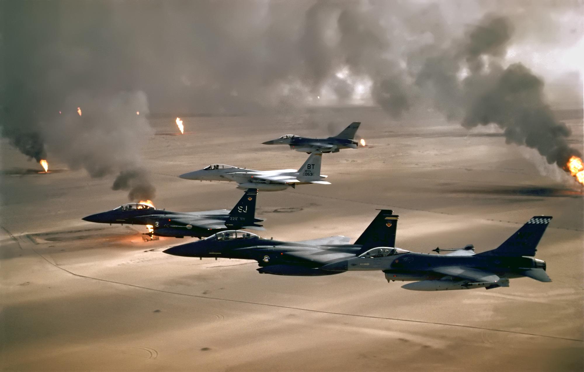 Нефтяные войны 2016: Америка, Россия, Саудовская Аравия и Иран - inosmi.by