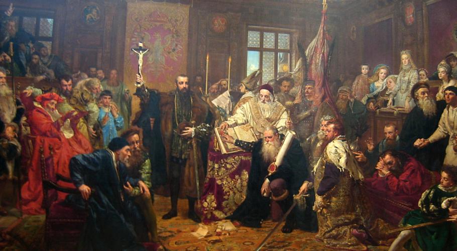 Lublin_Union_1569