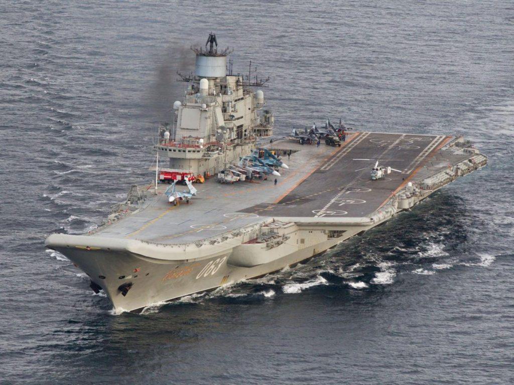 russian-flagship